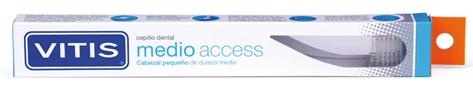Vitis Cepillo Access Medio