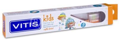 Vitis Kids Gel Dentífrico Cereza 50 ml