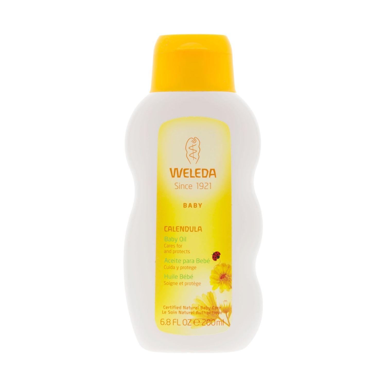 Weleda Calendula Bebe Aceite 200 ml
