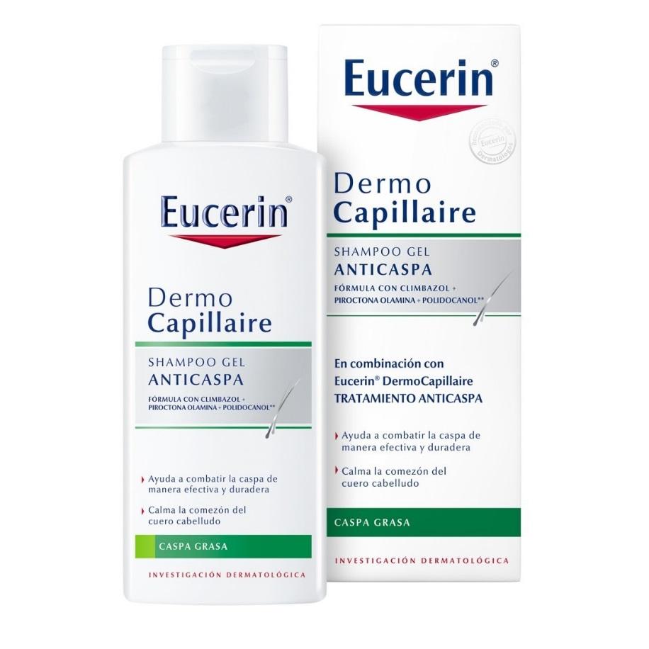Eucerin Champu Anticaspa 250 ml