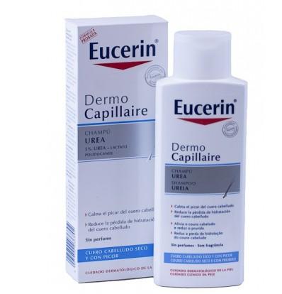 Eucerin Champu Urea 250 ml
