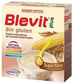 Blevit Superfibra Sin Gluten 600 g