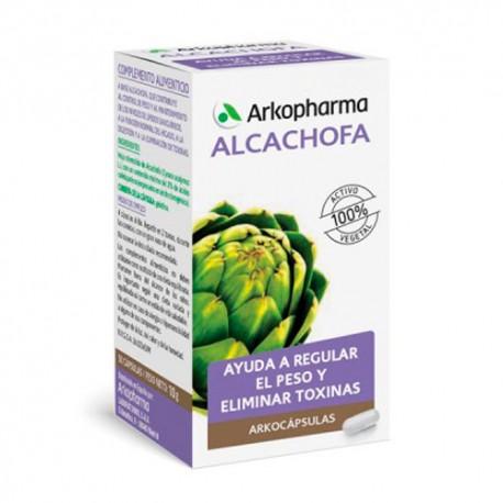 Arkocapsulas Alcachofa 40 capsulas