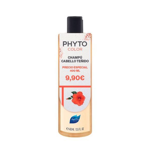 Phytocolor Champú Protector Color 400 ml