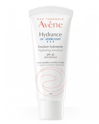 Avene Hydrance Emulsion Hidratante Ligera 40 ml