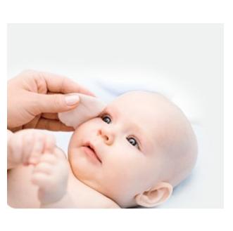 Higiene - Nariz-Ojo- Oido de bebes