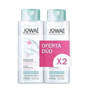 Jowae Agua Micelar Desmaquillante 400 ml Duplo Oferta