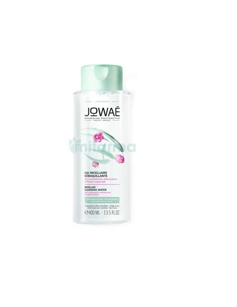 Jowae Agua Micelar Desmaquillante 400 ml