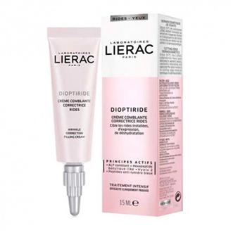 Lierac Dioptiride Crema Corrección Arrugas 15 ml