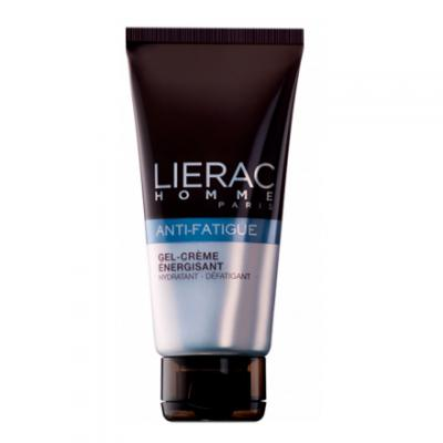 Lierac Homme Anti Fatigue Gel Crema Energizante 50 ml