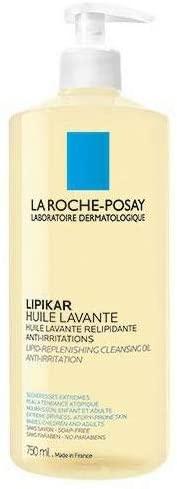 Lipikar Aceite Lavante La Roche Posay 750ml