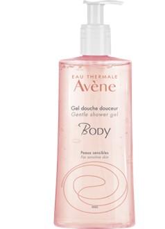 Avene Body Gel de Ducha 500 ml