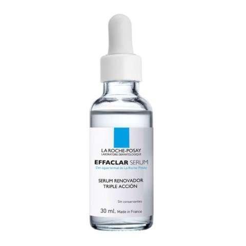 La Roche Posay Effaclar Serum Renovador Triple accion 30 ml