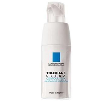 Toleriane Ultra Contorno de Ojos La Roche Posay 20ml