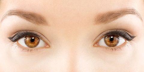 Contornos de Ojos