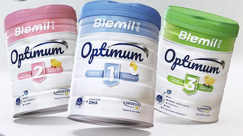Farmaciamarket Blemil optimum Oferta